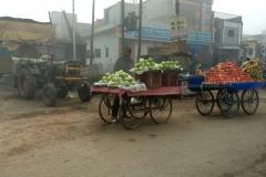 Rishikesh → Delhi