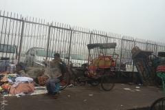 Delhi → Vrindavan